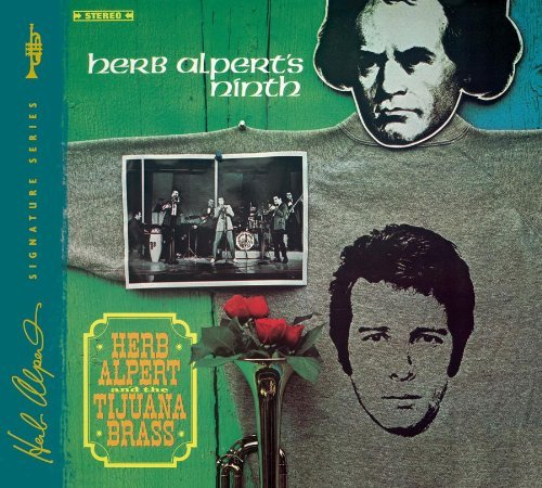 Goodwill Anytime Herb The Tijuana Bras Alpert Herb Alpert S Ninth