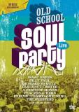 Old School Soul Party Live Old School Soul Party Live Hayes Paul Hewett Carter