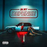 Iggy Azalea In My Defense (colored Vinyl Red Black) Explicit Version .