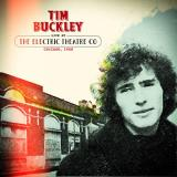 Tim Buckley Live At The Electric Theater C .
