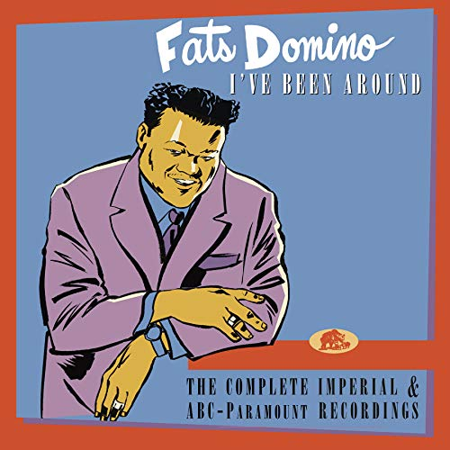 fats-domino-imperial-abc-paramount-recordings-ive-been-around