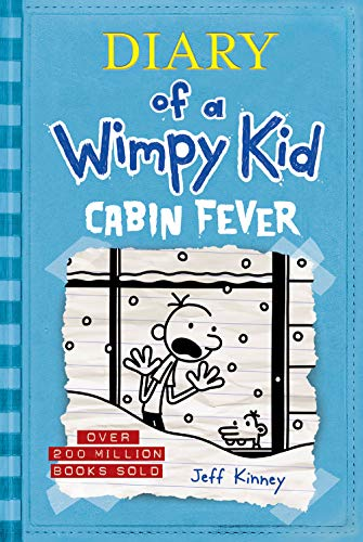 jeff-kinney-diary-of-a-wimpy-kid-6-cabin-fever