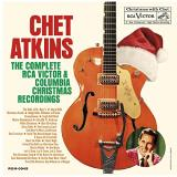 Chet Atkins Complete Rca Victor & Columbia