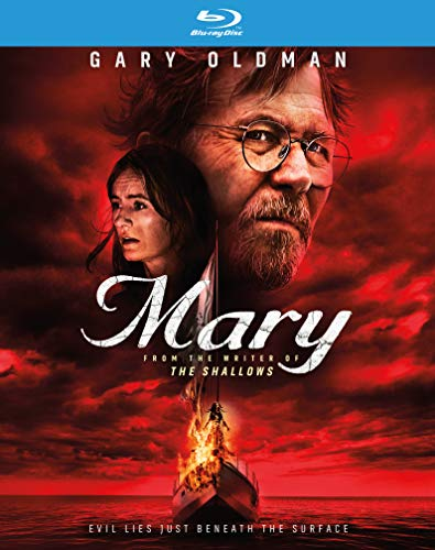 Mary Oldman Mortimer Blu Ray Nr