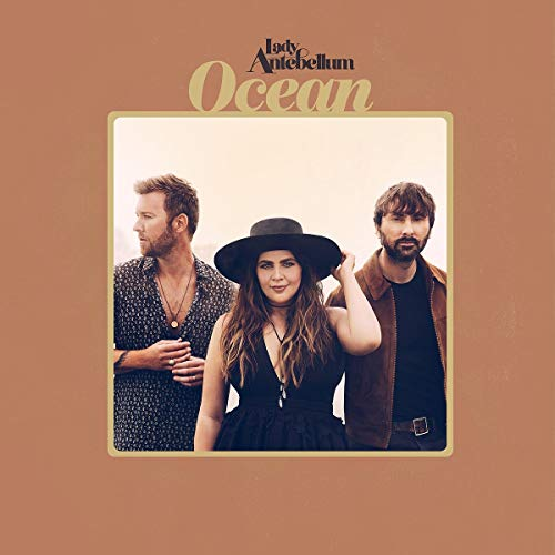Lady A (country) Ocean