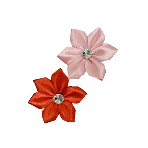 fashion-pet-flowers-pink-red-2-pack