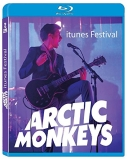 Arctic Monkeys Itunes Festival