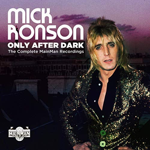 mick-ronson-only-after-dark-complete-mainman-recordings