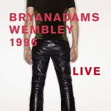 Bryan Adams Wembley 1996 Live 3 Lp