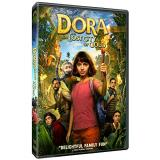 Dora And The Lost City Of Gold Moner Wahlberg Pena Longoria Del Toro DVD Pg