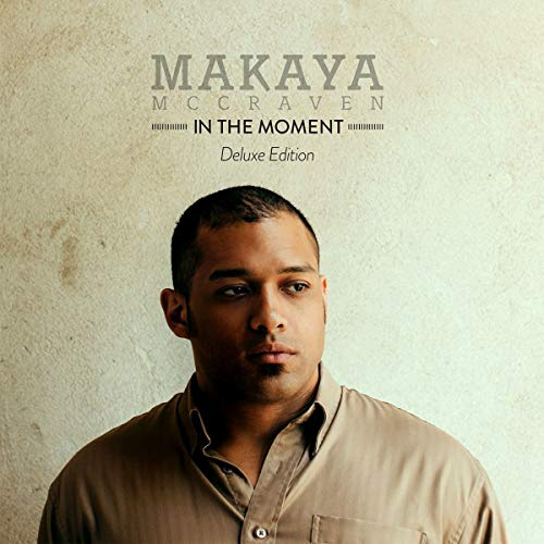Makaya McCraven/In The Moment