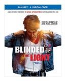 Blinded By The Light Kalra Chir Ganatra Blu Ray Dc Pg13