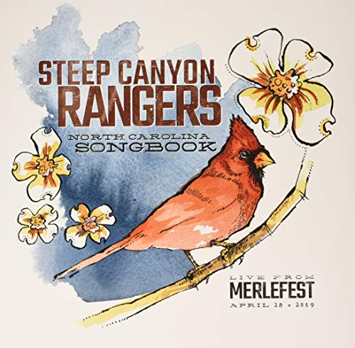 steep-canyon-rangers-north-carolina-songbook-tri-color-vinyl-w-download-card-rsd-bf-exclusive-ltd-2500