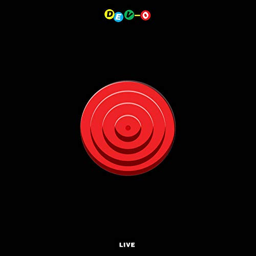 Devo Devo Live! Rsd Bf Exclusive Ltd. 4500