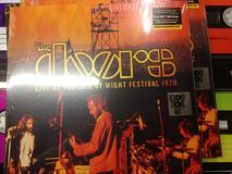 The Doors Live At The Isle Of Wight Festival 1970 Rsd Bf Exclusive Ltd. 4500