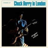 Chuck Berry Chuck Berry In London Rsd Bf Exclusive Ltd. 2500