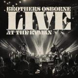 Brothers Osborne Live At The Ryman 2lp Rsd Bf Exclusive Ltd. 3000