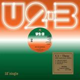 U2 Three Ep Anniversary Edition Rsd Bf Exclusive