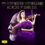 Anne Sophie Mutter & John Williams Across The Stars Special Edition Rsd Bf Exclusive Ltd. 3000