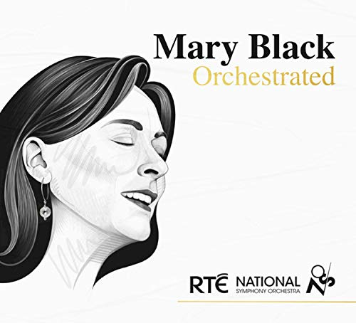 Mary Black Mary Black Orchestrated .
