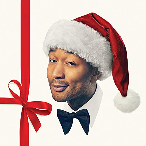 John Legend A Legendary Christmas Deluxe Edition