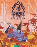 Female Prisoner Scorpion The Complete Collection