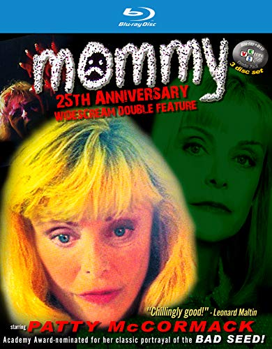Mommy Mommy 2 Double Feature Blu Ray 25th Anniversary Special Edition