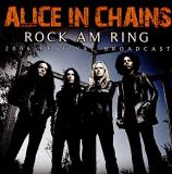 Alice In Chains Rock Am Ring