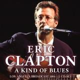 Eric Clapton A Kind Of Blues