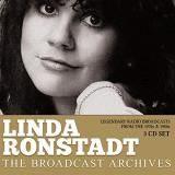 Linda Ronstadt The Broadcast Archives