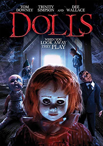 dolls-downey-wallace-dvd-nr