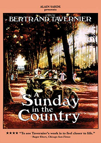 A Sunday In The Country Sunday In The Country DVD Nr