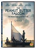 The Peanut Butter Falcon Labeouf Johnson Gottsagen DVD Pg13