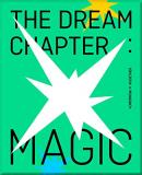 Tomorrow X Together The Dream Chapter Magic [sanctuary] Green Art