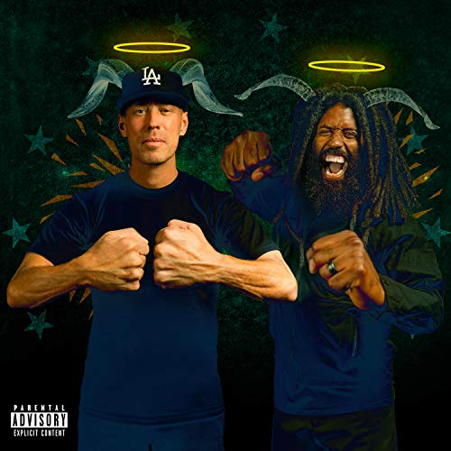 Murs & The Grouch Thees Handz Explicit Version .