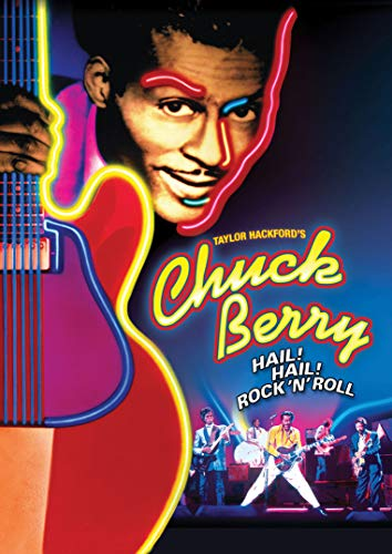 Chuck Berry Hail Hail Rock N' Roll! Chuck Berry Hail Hail Rock N' Roll! DVD Pg