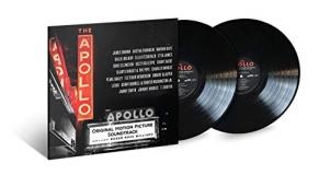 The Apollo Original Motion Picture Soundtrack 2 Lp