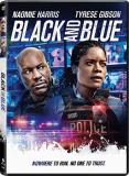 Black & Blue Harris Gibson Colter Grillo DVD R