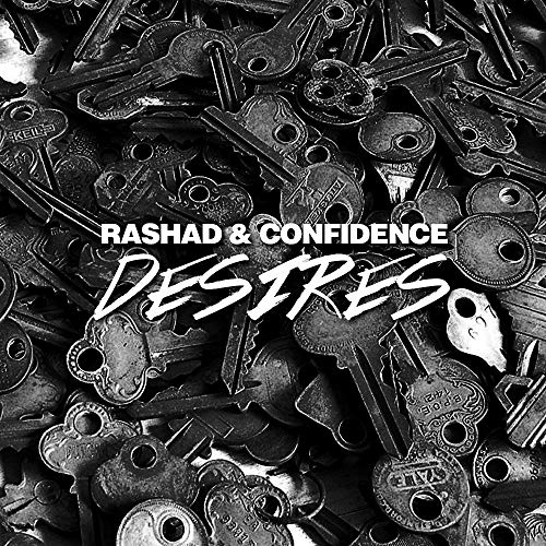 Rashad & Confidence Desires Instrumental .