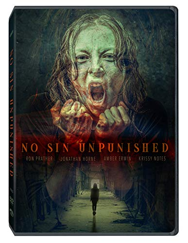 No Sin Unpunished Green Horne DVD Nr
