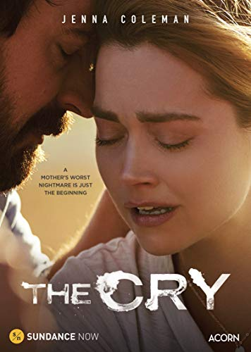 the-cry-series-1-dvd-nr