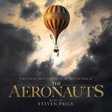 Aeronauts Soundtrack 2 Lp Steven Price