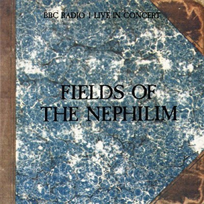 Fields Of The Nephilim Bbc Radio 1 Live In Concert