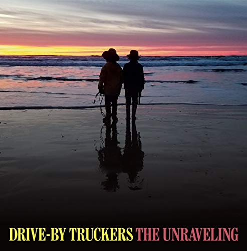 Drive By Truckers The Unraveling (marble Sky Vinyl)