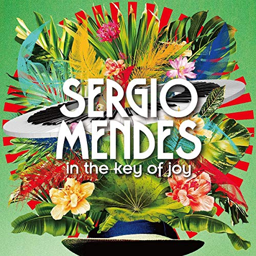 Sergio Mendes In The Key Of Joy 2 CD Deluxe