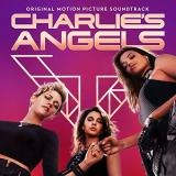 Charlie's Angels (2019) Soundtrack Picture Disc