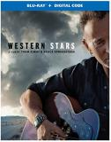 Bruce Springsteen Western Stars Live Blu Ray Dc Nr