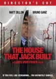 The House That Jack Built Dillon Ganz DVD R