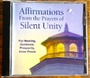 Silent Unity Affirmations From The Prayers Of Silent Unity