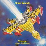 Bennett Brian Voyage A Journey Into Discoid Funk